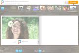 Finalização do FotoLivro, ao clicar no botão Pronto